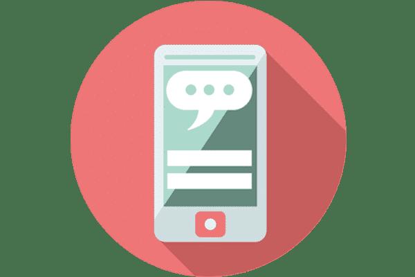 Campagnes de SMS