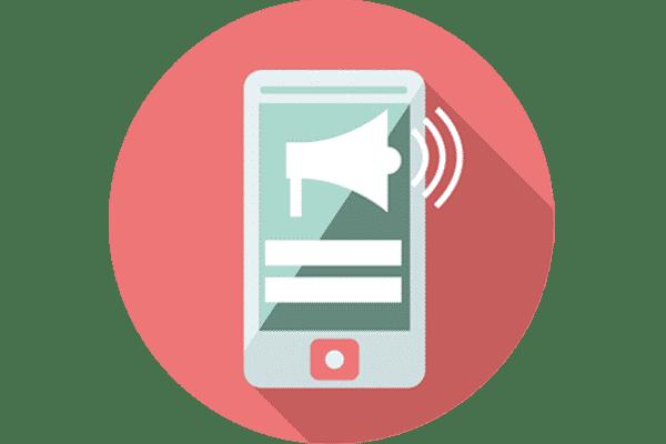 Campagnes de SMS vocaux